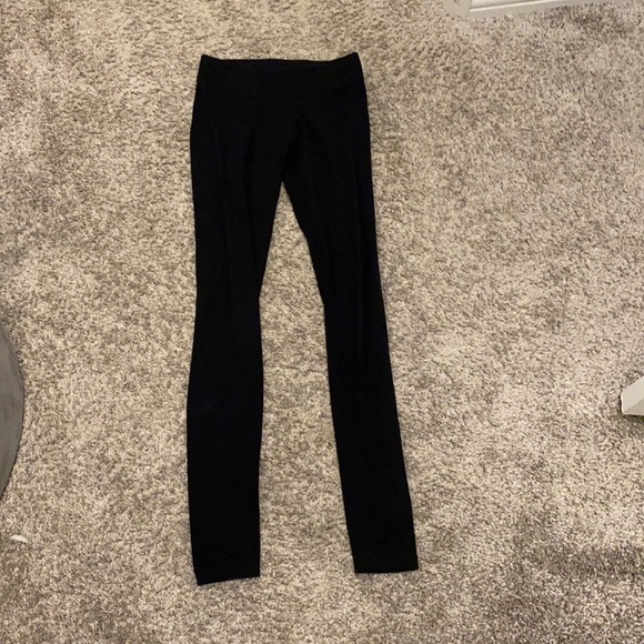 Aeropostale leggings, low waisted, XS, super comfy
